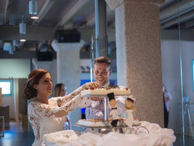 La boda de Ernesto y Andrea en Vilanova De Arousa, Pontevedra 103