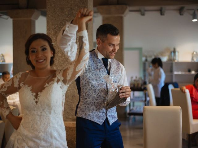 La boda de Ernesto y Andrea en Vilanova De Arousa, Pontevedra 105