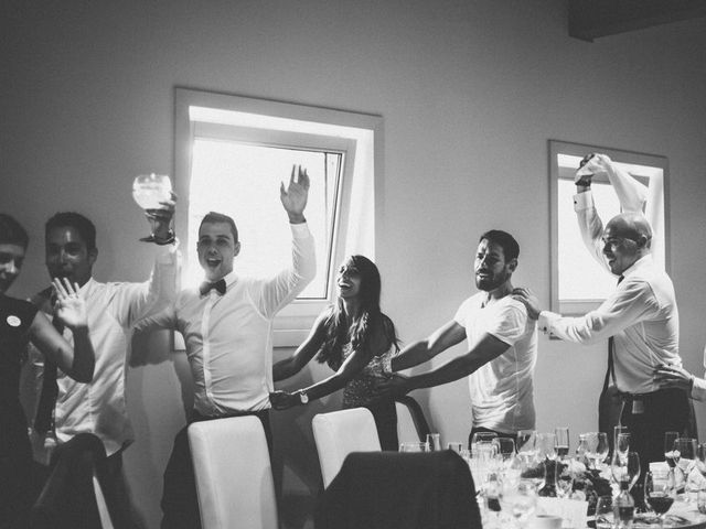 La boda de Ernesto y Andrea en Vilanova De Arousa, Pontevedra 106