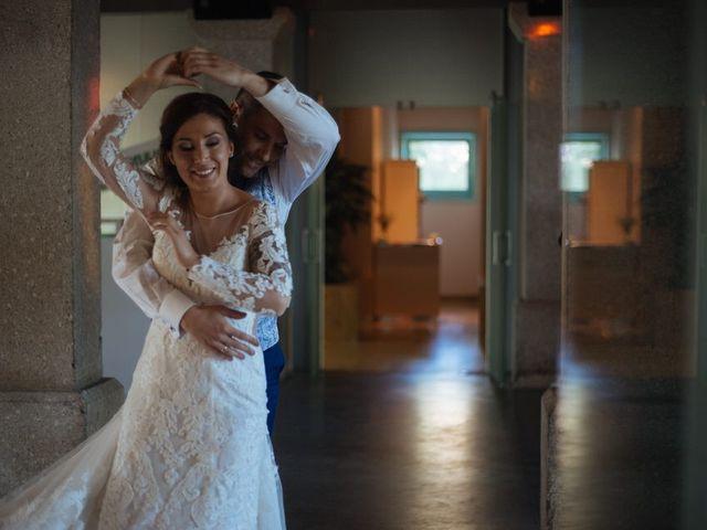 La boda de Ernesto y Andrea en Vilanova De Arousa, Pontevedra 109