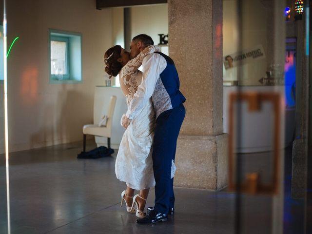 La boda de Ernesto y Andrea en Vilanova De Arousa, Pontevedra 110