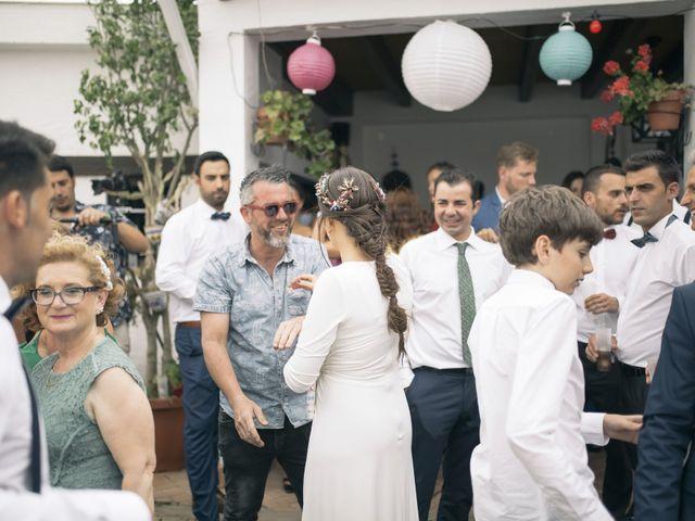 La boda de Juanma y Melania en Lepe, Huelva 4