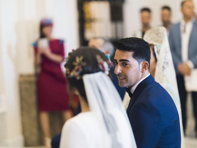 La boda de Juanma y Melania en Lepe, Huelva 21