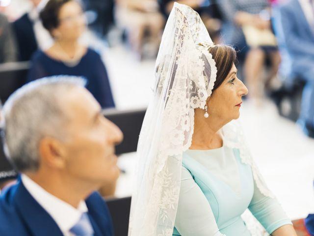 La boda de Juanma y Melania en Lepe, Huelva 24