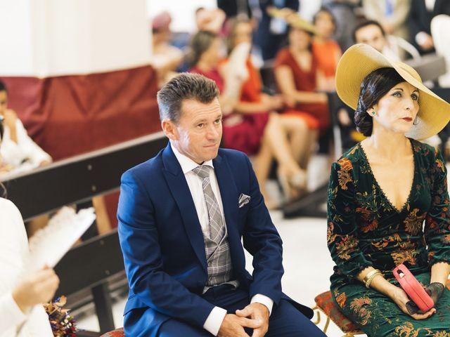 La boda de Juanma y Melania en Lepe, Huelva 25