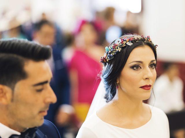 La boda de Juanma y Melania en Lepe, Huelva 26
