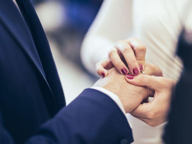 La boda de Juanma y Melania en Lepe, Huelva 28