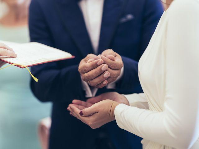 La boda de Juanma y Melania en Lepe, Huelva 29