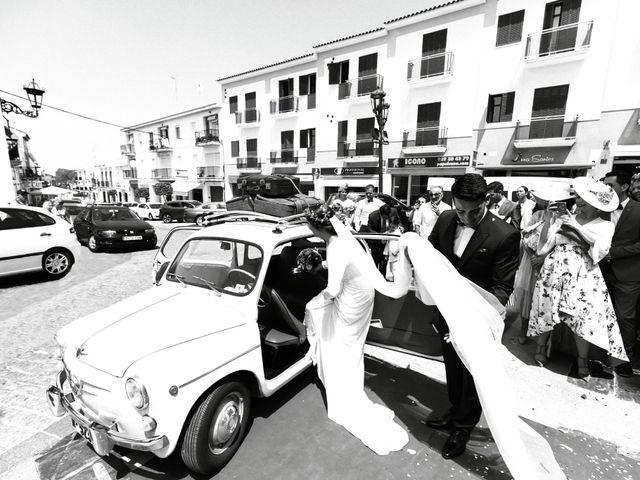 La boda de Juanma y Melania en Lepe, Huelva 41