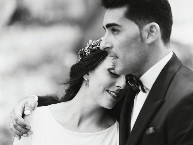 La boda de Juanma y Melania en Lepe, Huelva 44