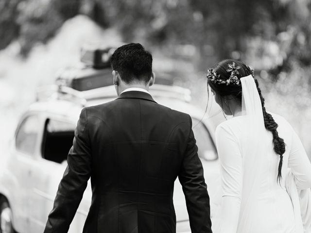 La boda de Juanma y Melania en Lepe, Huelva 48