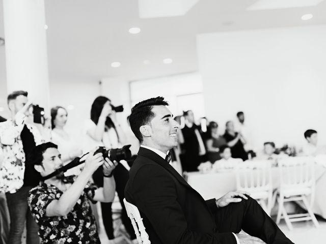 La boda de Juanma y Melania en Lepe, Huelva 50