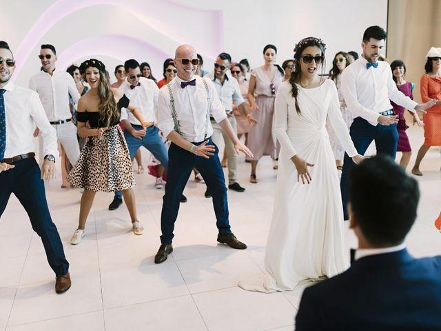 La boda de Juanma y Melania en Lepe, Huelva 52