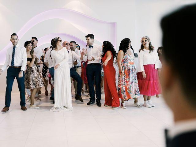 La boda de Juanma y Melania en Lepe, Huelva 53
