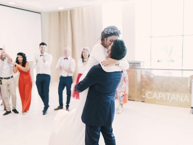 La boda de Juanma y Melania en Lepe, Huelva 55