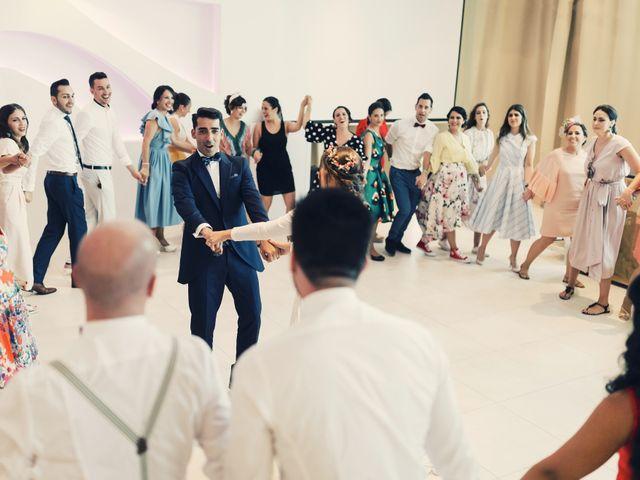 La boda de Juanma y Melania en Lepe, Huelva 57
