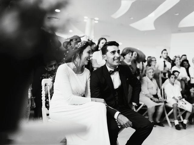 La boda de Juanma y Melania en Lepe, Huelva 58