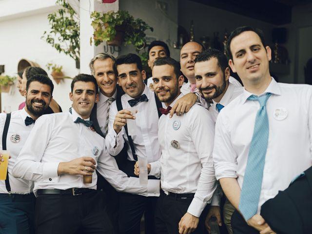 La boda de Juanma y Melania en Lepe, Huelva 64
