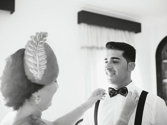La boda de Juanma y Melania en Lepe, Huelva 72