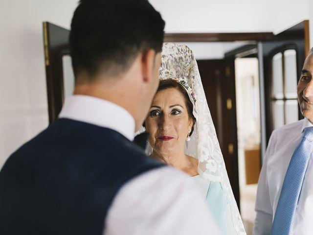 La boda de Juanma y Melania en Lepe, Huelva 75
