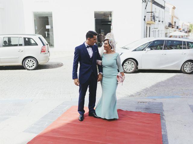 La boda de Juanma y Melania en Lepe, Huelva 78
