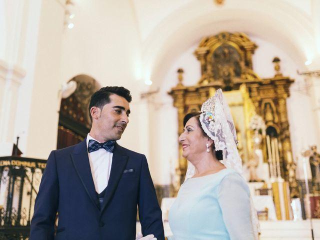 La boda de Juanma y Melania en Lepe, Huelva 80