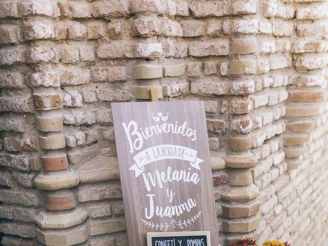 La boda de Juanma y Melania en Lepe, Huelva 86