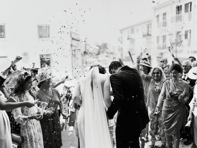 La boda de Juanma y Melania en Lepe, Huelva 88