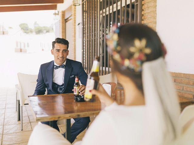 La boda de Juanma y Melania en Lepe, Huelva 90
