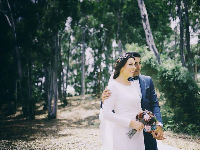 La boda de Juanma y Melania en Lepe, Huelva 92