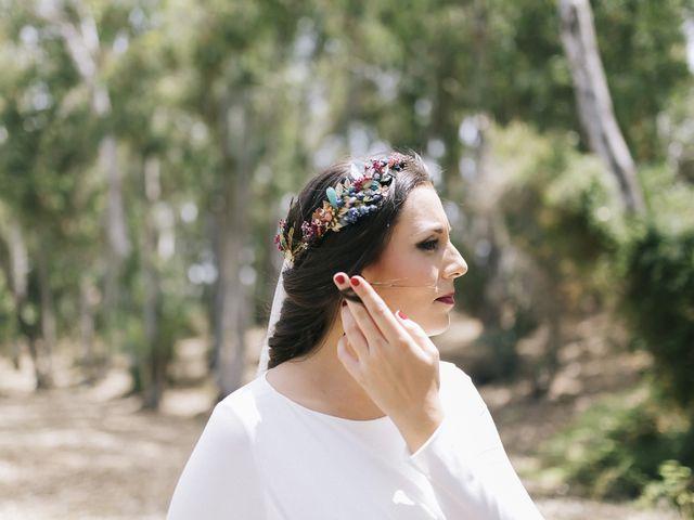 La boda de Juanma y Melania en Lepe, Huelva 93