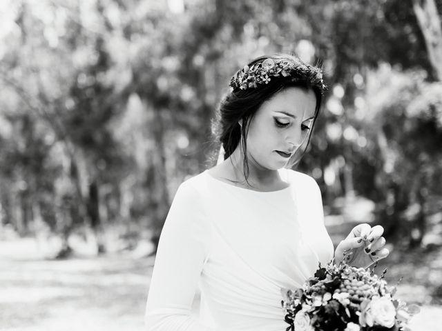La boda de Juanma y Melania en Lepe, Huelva 95
