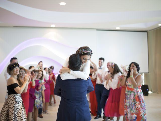 La boda de Juanma y Melania en Lepe, Huelva 99