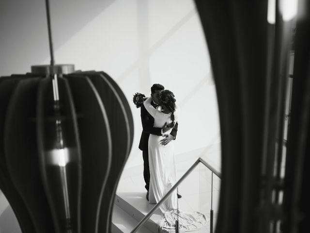 La boda de Juanma y Melania en Lepe, Huelva 101