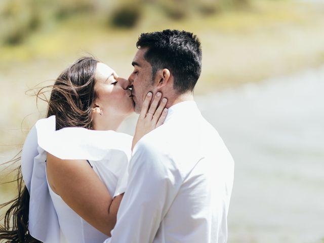 La boda de Juanma y Melania en Lepe, Huelva 106