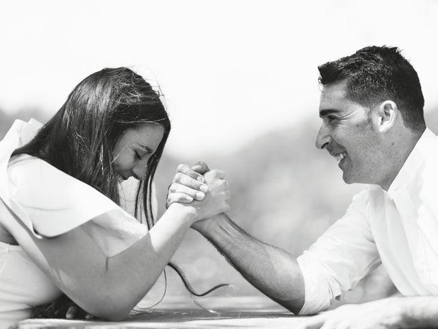 La boda de Juanma y Melania en Lepe, Huelva 108