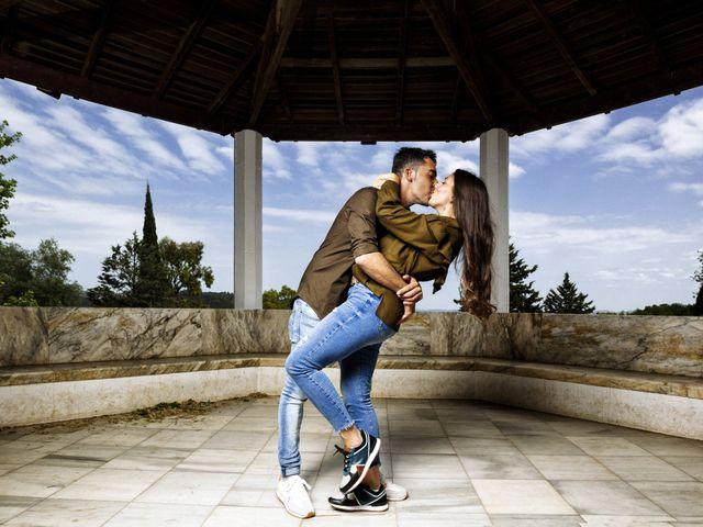 La boda de Juanma y Melania en Lepe, Huelva 130