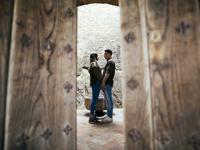 La boda de Juanma y Melania en Lepe, Huelva 132