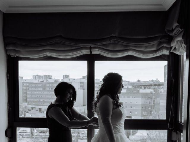 La boda de Juan Guillermo y Beatriz en Talamanca Del Jarama, Madrid 13