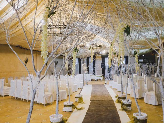 La boda de Juan Guillermo y Beatriz en Talamanca Del Jarama, Madrid 17