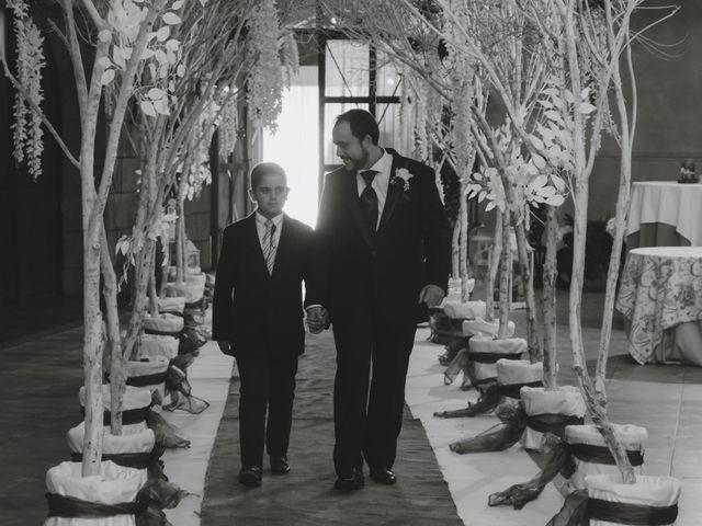 La boda de Juan Guillermo y Beatriz en Talamanca Del Jarama, Madrid 19