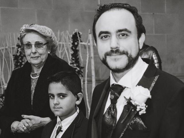 La boda de Juan Guillermo y Beatriz en Talamanca Del Jarama, Madrid 20
