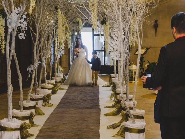 La boda de Juan Guillermo y Beatriz en Talamanca Del Jarama, Madrid 25