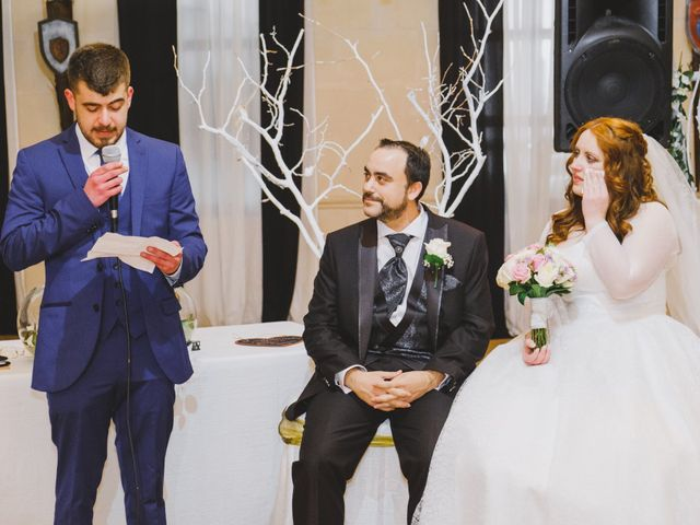 La boda de Juan Guillermo y Beatriz en Talamanca Del Jarama, Madrid 29