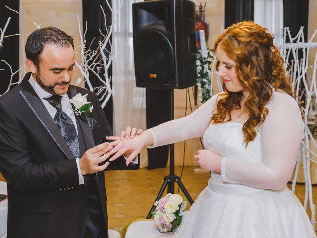La boda de Juan Guillermo y Beatriz en Talamanca Del Jarama, Madrid 36