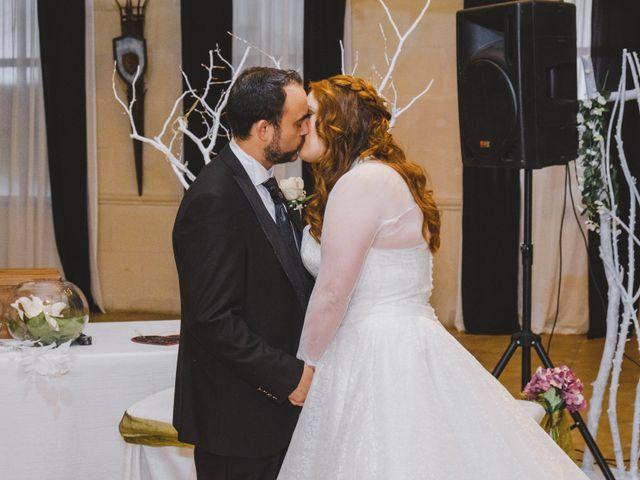 La boda de Juan Guillermo y Beatriz en Talamanca Del Jarama, Madrid 37