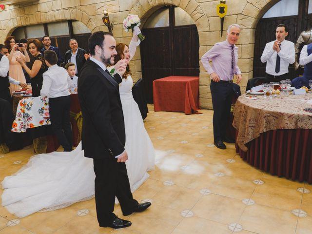 La boda de Juan Guillermo y Beatriz en Talamanca Del Jarama, Madrid 45