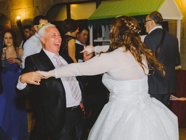 La boda de Juan Guillermo y Beatriz en Talamanca Del Jarama, Madrid 52