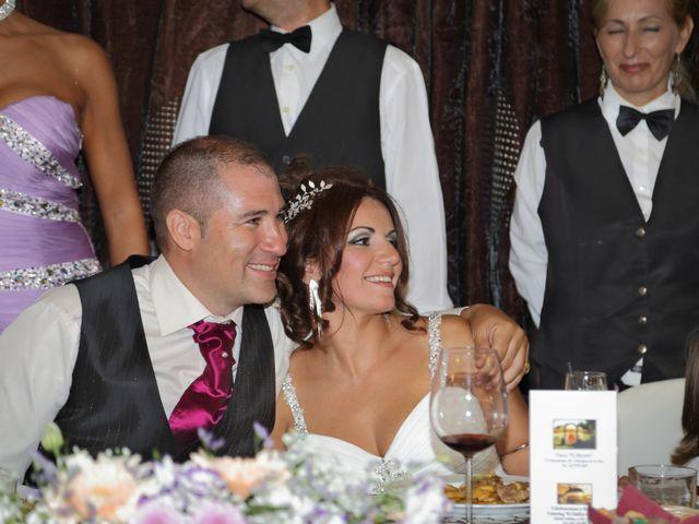 La boda de Israel y Aurora en Viator, Almería 23