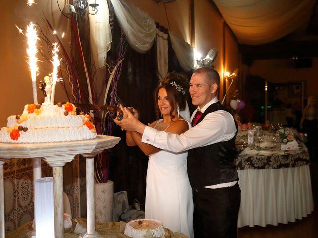 La boda de Israel y Aurora en Viator, Almería 24